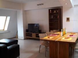Camera de Comert Apartament 3 Camere