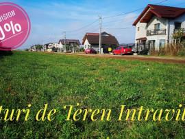 IEFTIN Promotie 350mp lot de casa gaz + Curent Berceni