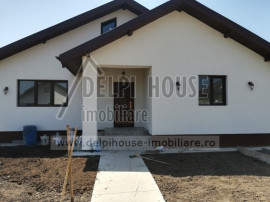 Casa Oras Pantelimon, 4 camere, la cheie