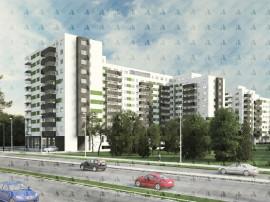 Militari, Iuliu Maniu, Apartament 2 camere, decomandat,