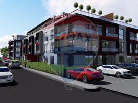 Complex ShantiLake2-Sisesti-Lac Grivita-Apartamente 2 camere