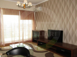 3 camere, mobilat modern, 60 mp, AC, Complex Viva City