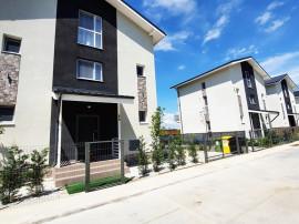 Otopeni City Gardens - NU avem duplexuri / vile cuplate