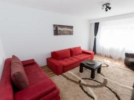 Apartament 3 camere, mobilat si utilat zona Plopilor