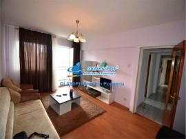 Apartament 3 camere, in Ploiesti, zona Republicii, confort