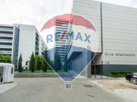 Apartament cu 3 camere - Complex Rezidential ALIA - Arcul...
