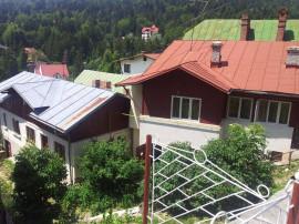 Sinaia, hotel furnica, castelul peles teren 500 mp