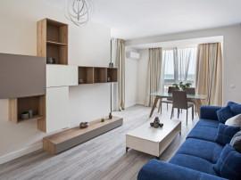Onix Blue Mamaia Nord,Apartament 2 camere cu vedere la mare