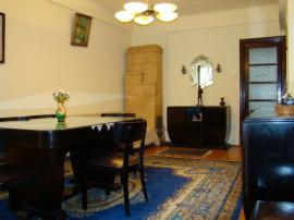Jumatate de vila Cotroceni garaj teren 134mp Romniceanu