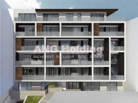 Penthouse cu 4 camere Kiseleff