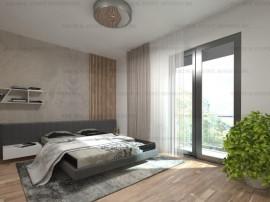Apartament 3 camere - Finalizat- Str. Pridvorului - Parcul