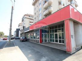 Spațiu comercial stradal 180 mp | Sos. Alba Iulia