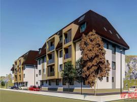 Apartament 2 camere bloc nou Tractorul Korona Invest