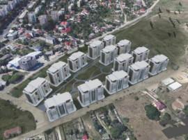 COMISION 0% Tatarasi, apartamente NOI, 2c, Mutare Imediata