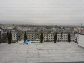 Apartament cu 3 camere cu terasa, de lux, Platou Prundu