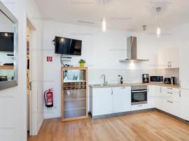 Apartament cu 4 camere, Tatarasi (Complex rezidential)