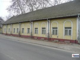 Spatiu Industrial Gheorghe Doja, Kronberger