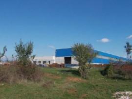 Teren in zona industriala Targoviste