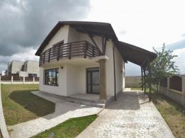 Casa noua in Arcasilor
