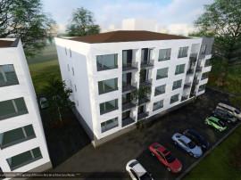 Apartament 2 Camere 46 mp. Titan, Pallady, Ozana. sector 3
