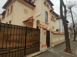 Vila cu 14 camere | Spatioasa | Zona Dorobanti - Capitale