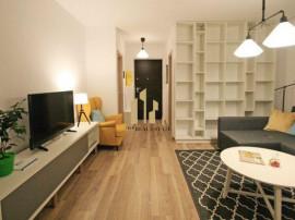 Apartament 2 camere de lux Zona Tineretului The Park