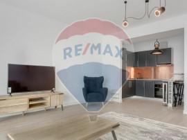 Apartament de lux - 2 camere - Herastrau (Satul Francez)