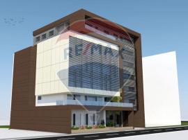 Apartament 3 camere imobil nou Turda/ Ion Mihalache