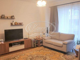 Apartament cu 3 camere in Bonjour Residence