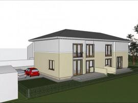Vila tipa duplex in Someseni