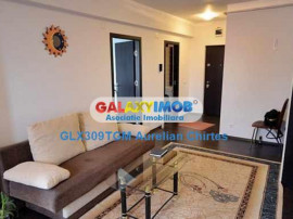 Apartament in bloc nou, cartier Dambu, mobilat !