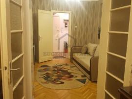 Apartament cu 3 camere + 1 oficiu in zona Cismigiu
