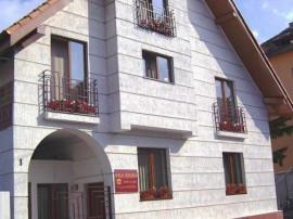 Pensiune Sibiu - O afacere la cheie Central