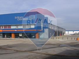 Spatiu industrial/hala de inchiriat Centura Nord