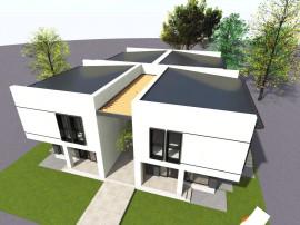 Apartament 3 Camere Casa La Cheie Berceni Ilfov