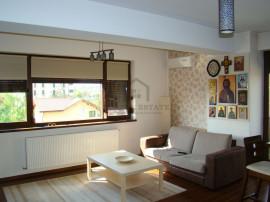 Apartament cu 3 camere în zona Baneasa