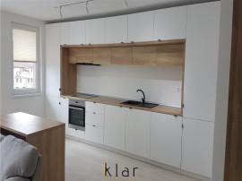Apartamente de 1 camera mobilate inteligent si modern loc