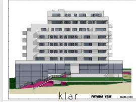 Apartament doua camere bloc nou zona FSEGA