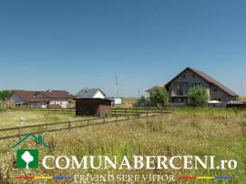 Teren intravilan in rate - Comuna Berceni
