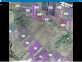 Loturi de teren agricol 60 000mp