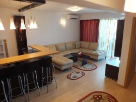 Apartament SeaSide Piano Bar Mamaia, piscina, regim hotelier