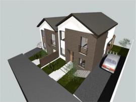 Duplex Dezmir,120 mp,terasa,str.Planoarelor,acces asfaltat,7