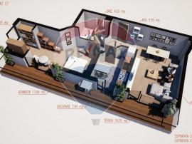 Casa sufletului tau | Apartament 2 camere 69mpu | DEZVOLT...