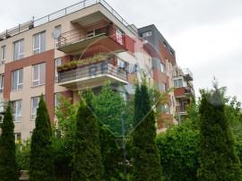 Apartament foarte spatios, semifinisat, la pret imbatabil
