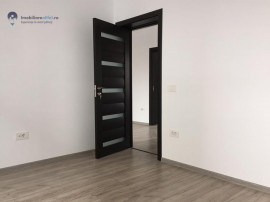 Apartament nou cu 2 camere - decomandat - 55.1 mp utili