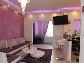 Apartament doua camere lux zona Petrom
