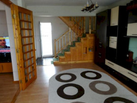 Penthouse 4 camere, zona Mihai Bravu