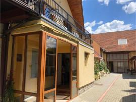 Casa strada Lunga