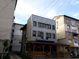 Spațiu comercial în Tecuci Central 100 mp et.2