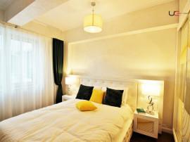 Apartament 3 camere 87.16 mp, zona Copou finisaje de lux